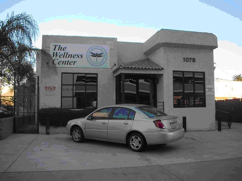Mha Wellness Center Long Beach
